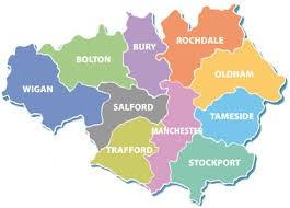 manchester city region